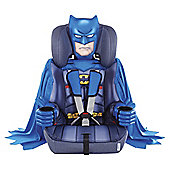 Kids Embrace Car Seat, Group 1/2/3, Batman
