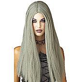 Women's Grey Wig