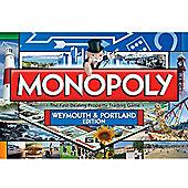 Monopoly Weymouth & Portland