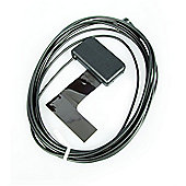Kenwood DAB-A1 In-car digital radio glass mount antenna