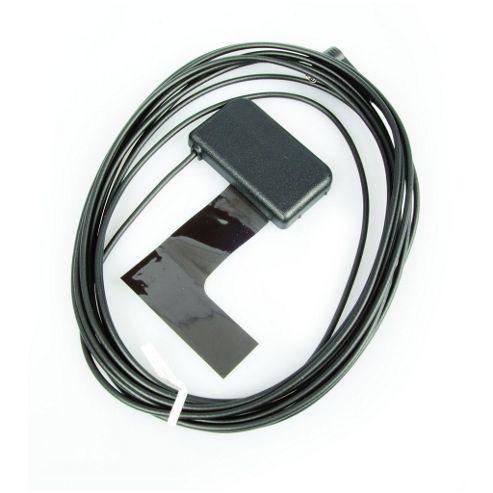 Kenwood DAB-A1 In-car digital radio glass mount antenna