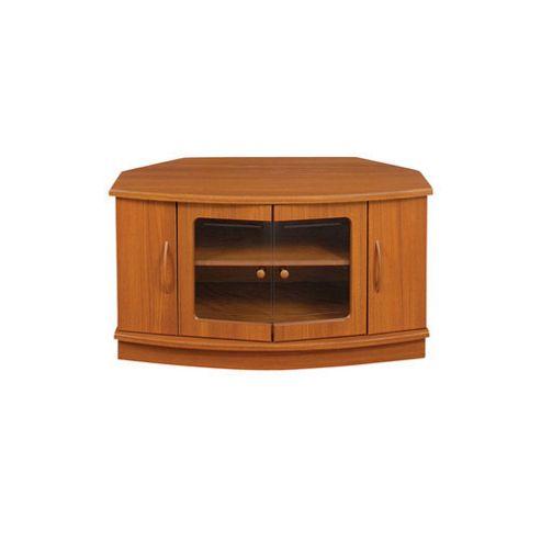 Caxton Delta Corner TV Cabinet
