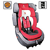 Renolux Step Group 123 Child Car Seat (Red)