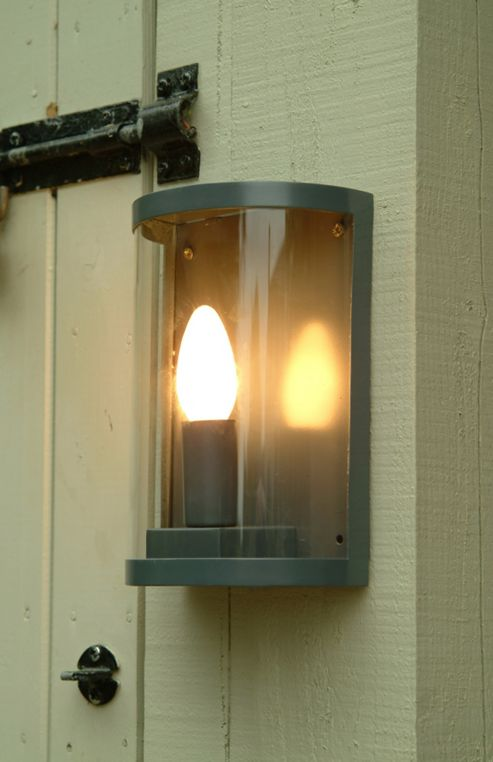 Buy Garden Trading Astall Wall Light - Slate from our Single Wall Lights range - Tesco
