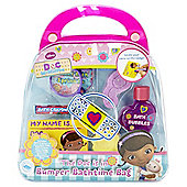 Doc Bag Doc Mcstuffins Bumper Bathtime Bag
