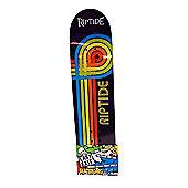 Last Exit Skateboard 79cm - Style 4