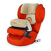 Cybex Juno 2-Fix Car Seat (Autumn Gold)