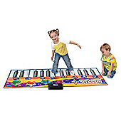 Zippy Mat Gigantic Keyboard Playmat