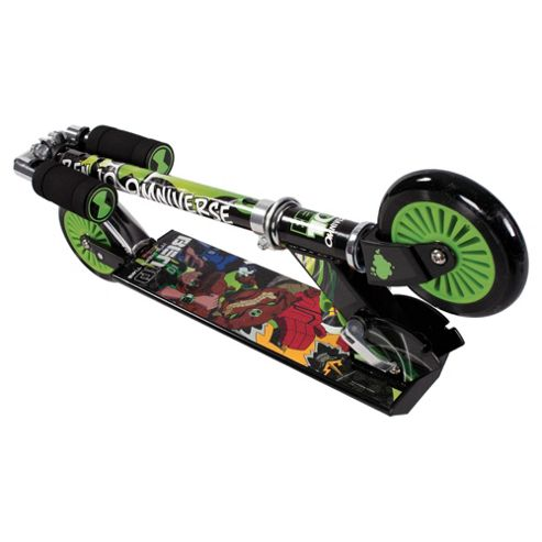 MV Sports Ben 10 Scooter Ben 10 In line