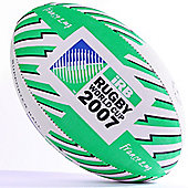 Gilbert Official IRB World Cup Size 5 Rugby Ball
