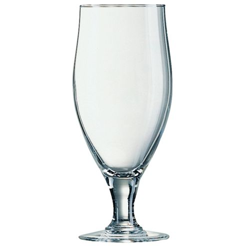 Beer Glasses Tesco