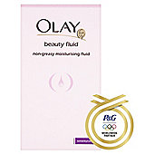 Olay Classic Beauty Fluid Reg. 100Ml