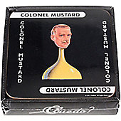 Gift Republic Cluedo Coasters 6 Pack