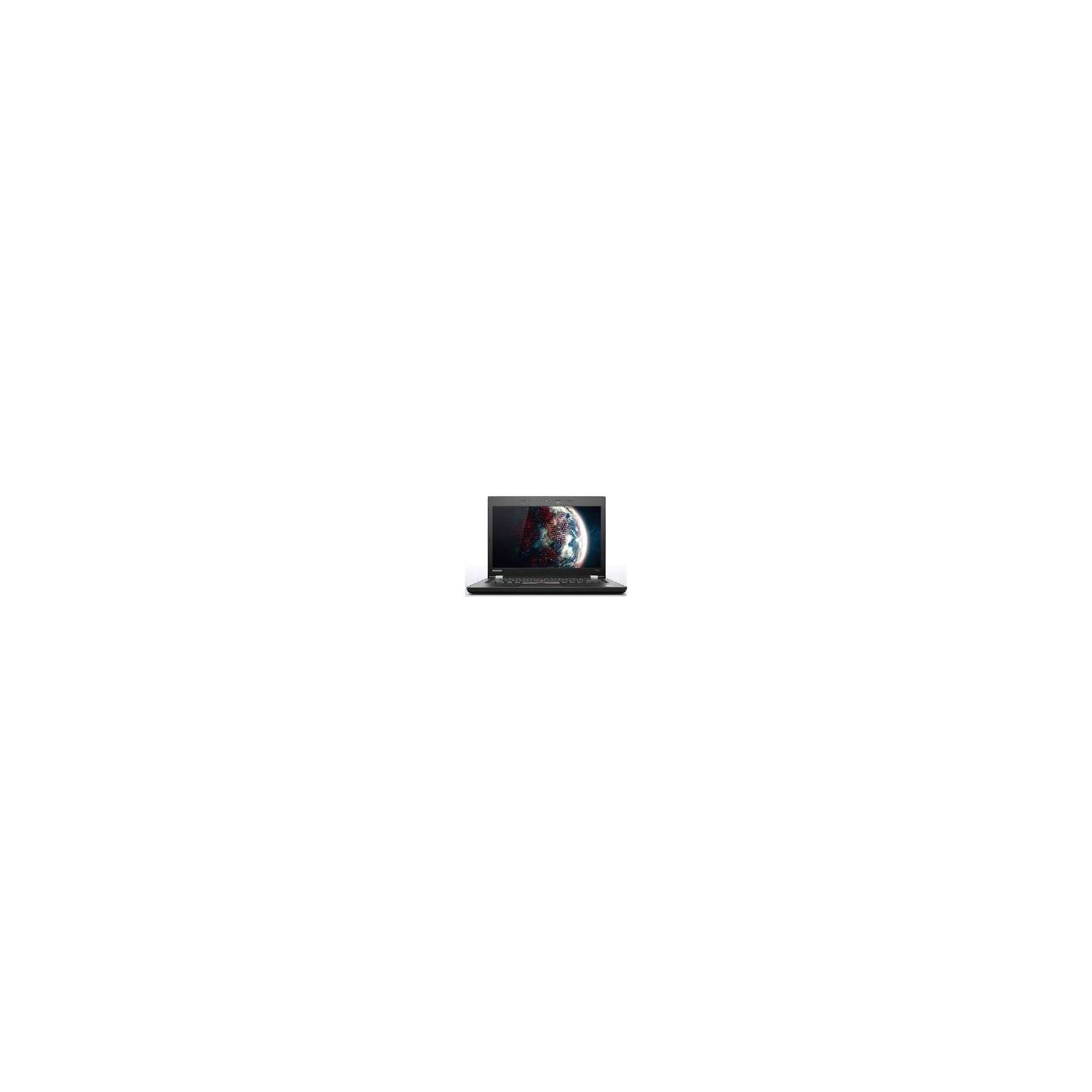 Lenovo ThinkPad T430u 335337G (14.0 inch) Notebook Core i5 (3317U) 1.7GHz 4GB 500GB WLAN BT Webcam Windows 7 Pro 64-bit (Intel HD Graphics) Black at Tesco Direct