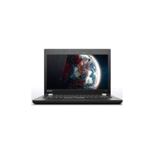 Lenovo ThinkPad T430u 335337G (14.0 inch) Notebook Core i5 (3317U) 1.7GHz 4GB 500GB WLAN BT Webcam Windows 7 Pro 64-bit (Intel HD Graphics) Black