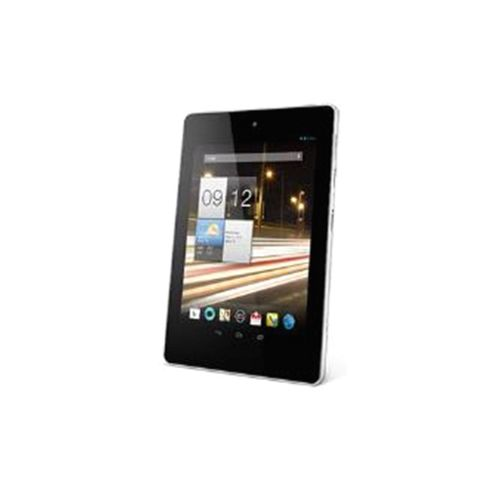 Acer Iconia A1-811-83891G01nw (8 inch) Tablet PC Quad Core (MT8389W) 1.2GHz 1GB 16GB WLAN BT Webcam Android
