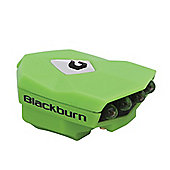 Blackburn Flea 2.0 USB rechargeable Front LED Bicycle Light Green