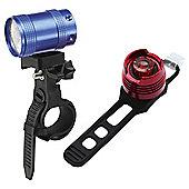 Mini LED front and Rear lightset