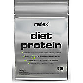 Reflex Diet Protein Strawberry - 900g