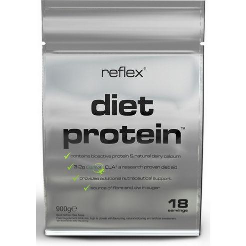 Reflex Diet Protein Strawberry - 900g