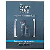 DoveMen+ Care Shave Essentials Gift Set