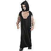 Child Horror Mummy Costume Medium