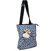 Beco Carry All Bag in Stella