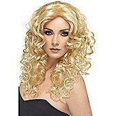 Glamour wig - Blonde