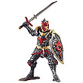 Schleich Dragon Knight with Sword