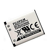 Fujifilm NP-45. Battery: Lithium-Ion, 740 mAh, 3.7 V. Color: White