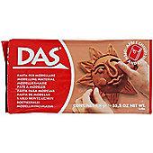 DAS Modelling Clay Terracotta - 980gm