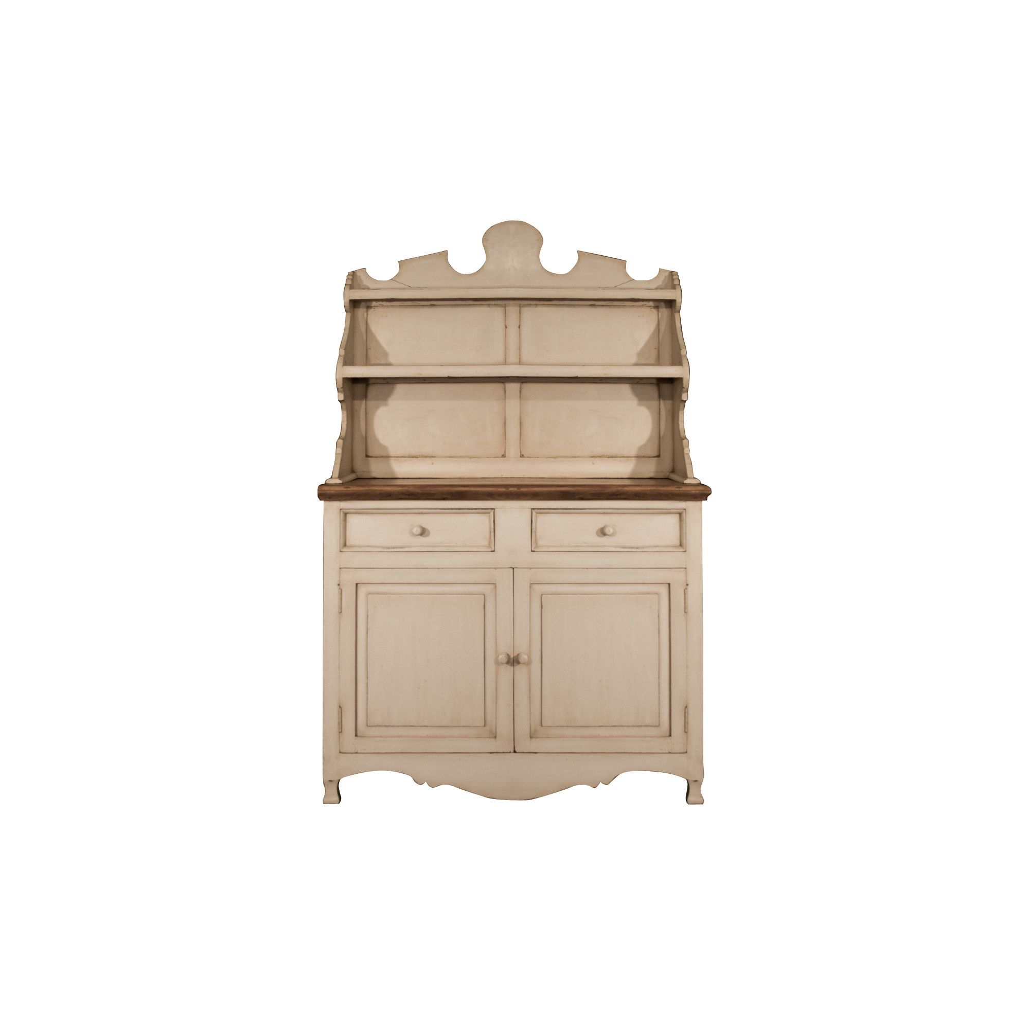 Alterton Furniture Provence Open Sideboard at Tesco Direct