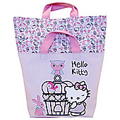 Hello Kitty Woodland Extendable Tote Bag