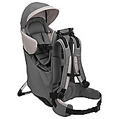 Chicco Finder Backpack (Dove Grey)