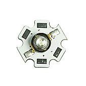 3W LED White PCB