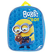 Minions Bobby Lunch Backpack