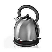 Swan - 1.8 Litre Stainless Steel Traditional Kettle