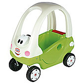 Little Tikes Cozy Coupe Grand Coupe Ride-On Car