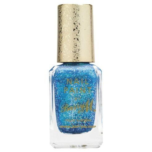 Barry M Glitterati Nail Paint 5 VIP 10ml