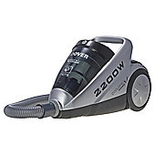 Hoover Sonix TSXP2206 Bagless Cylinder Vacuum Cleaner
