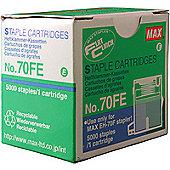Rapesco Staple Cartridge EH-70F 0832 Pack of 5000