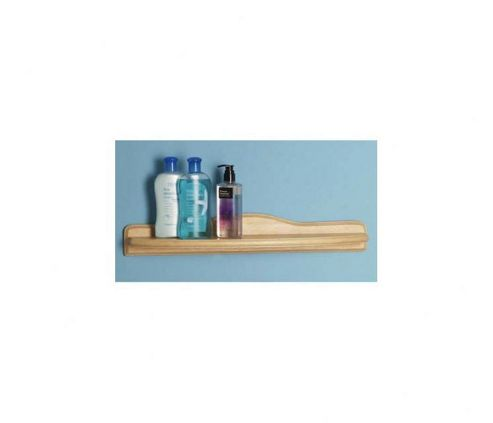 Premier Housewares Wooden Toilet Shelf