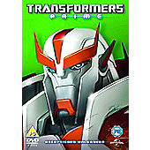 Transformers Prime - Season 1 Part 3 DVD