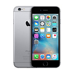 SIM Free - iPhone 6s 64GB Space Grey