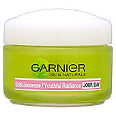 Garnier Youthful Radiance Multi-Active Care Day - Dry Skin 50ml