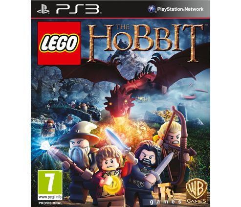 LEGO: The Hobbit PS3 UK