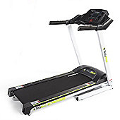 Bodymax T60HR Motorised Treadmill