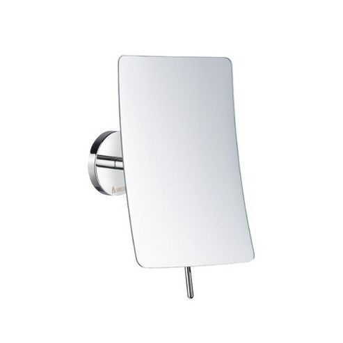 Smedbo Outline Swivel Shaving / Make-Up Mirror