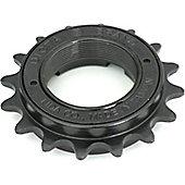 Acor 1/8 Single Freewheel: Black 16T
