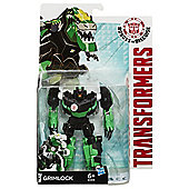 Transformers Robots in Disguise Warrior Grimlock Figure